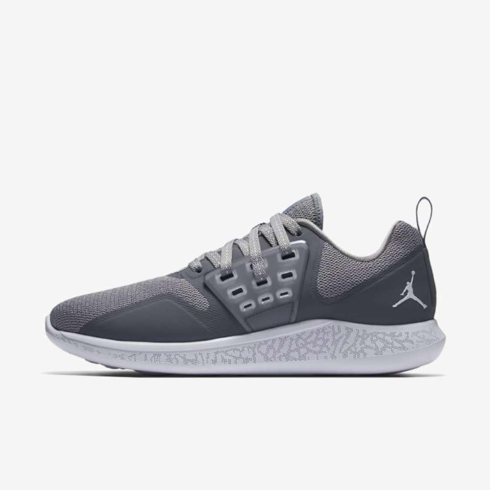 b9643d6a883 Shop Jordan Mens Grind Low Top Lace Up Basketball Shoes - Free Shipping  Today - Overstock - 27168349