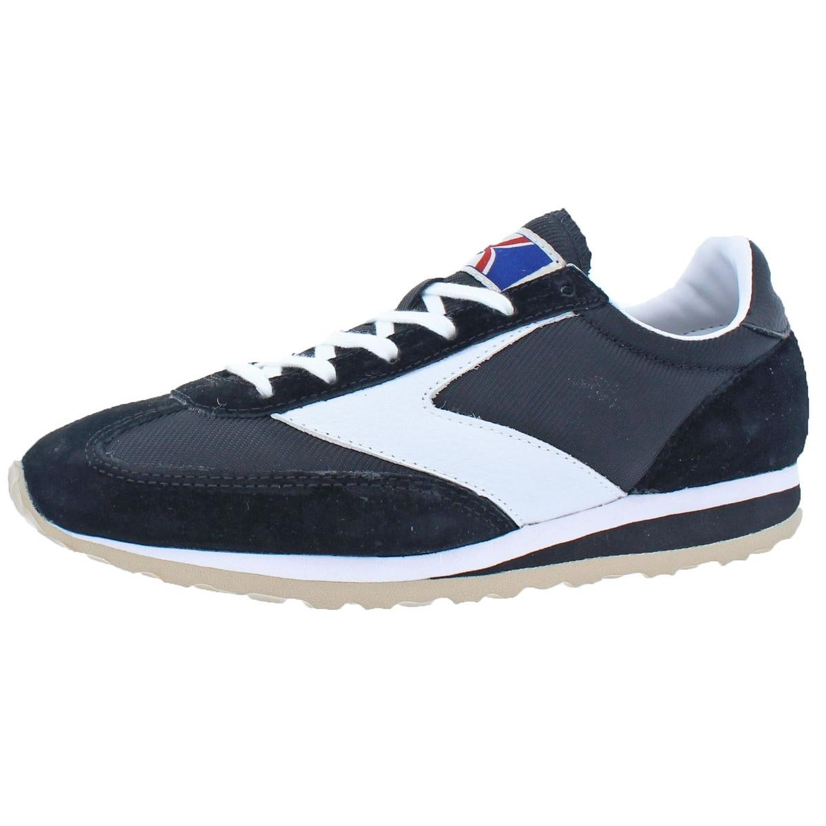 e260083f4ea3a Shop Brooks Womens Vanguard Running Shoes Retro Low Top - Free Shipping  Today - Overstock - 22132721