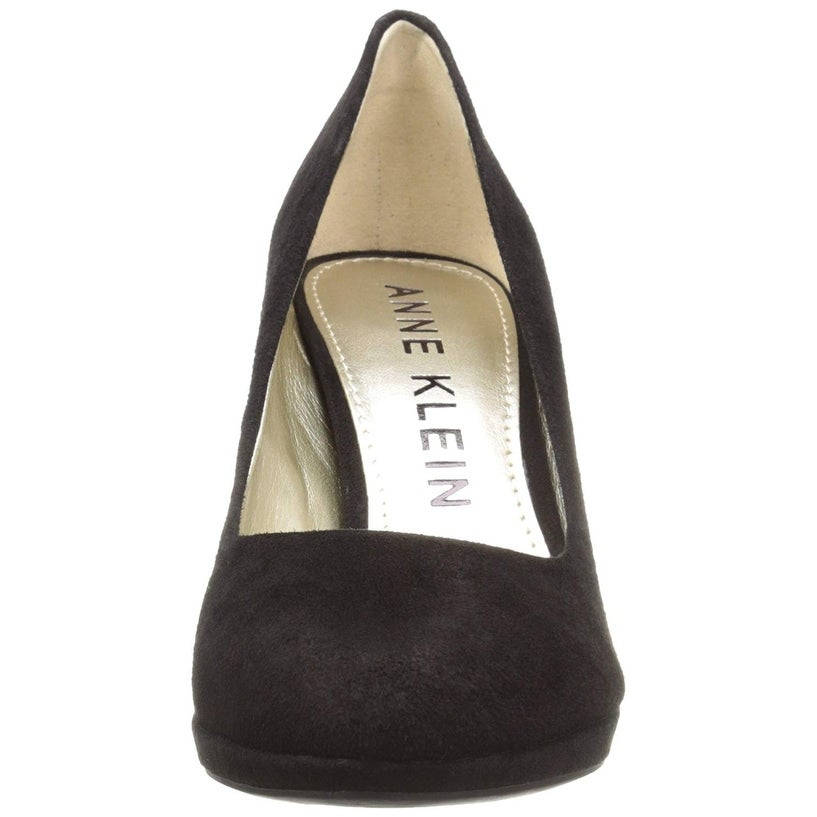 56c1d593962 Shop Anne Klein Women s Lolana Platform Pump - Free Shipping On Orders Over   45 - Overstock - 16998075