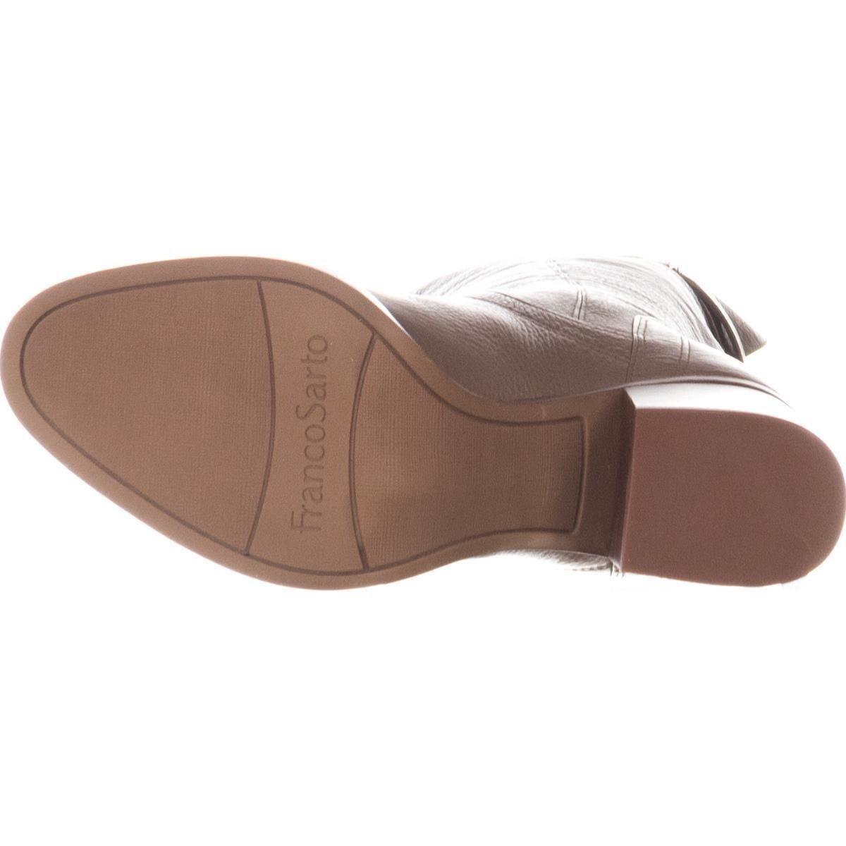54e8d00669a Shop Franco Sarto Ollie Wide Calf Over-The-Knee Boots