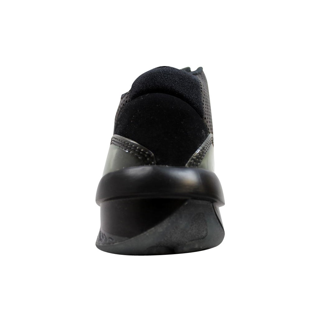 buy online 66a3d 8ccec Shop Nike Air Jordan 2010 Black/Dark Charcoal-Varsity Red 392369-001  Grade-School - Free Shipping Today - Overstock - 19507361
