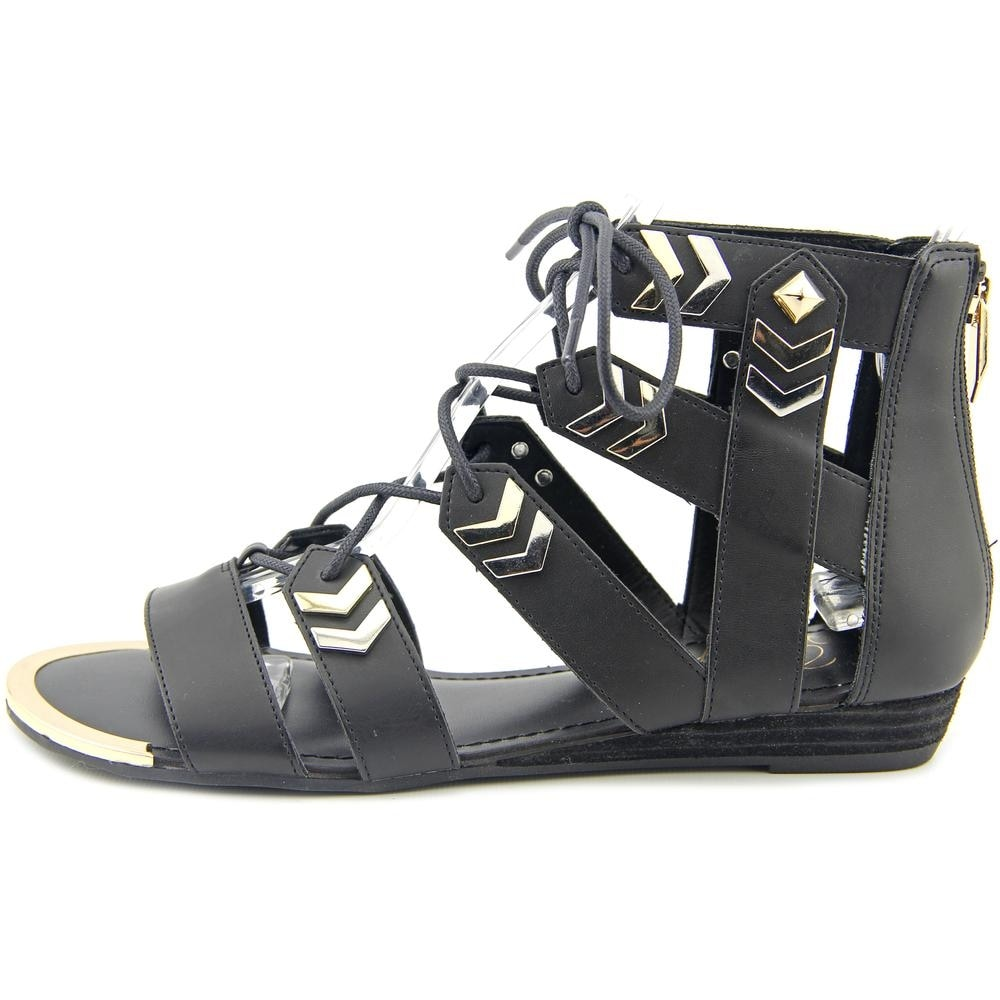 65d88bf23c9 Shop Fergie Trisha Women Open Toe Synthetic Gladiator Sandal - Free  Shipping On Orders Over  45 - Overstock - 13752013