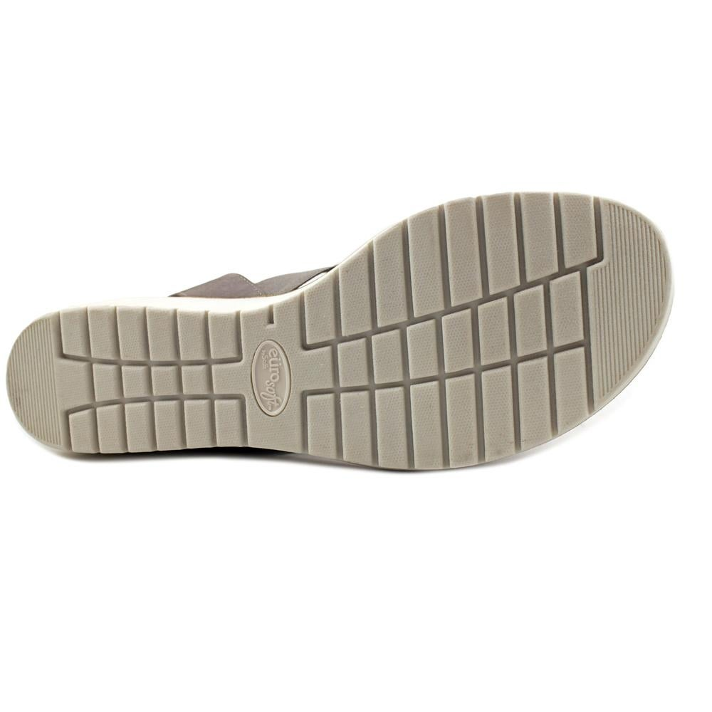 a2d759062ac Shop Eurosoft by Sofft Celeste Women Grey Sandals - Free Shipping On Orders  Over  45 - Overstock - 17943643