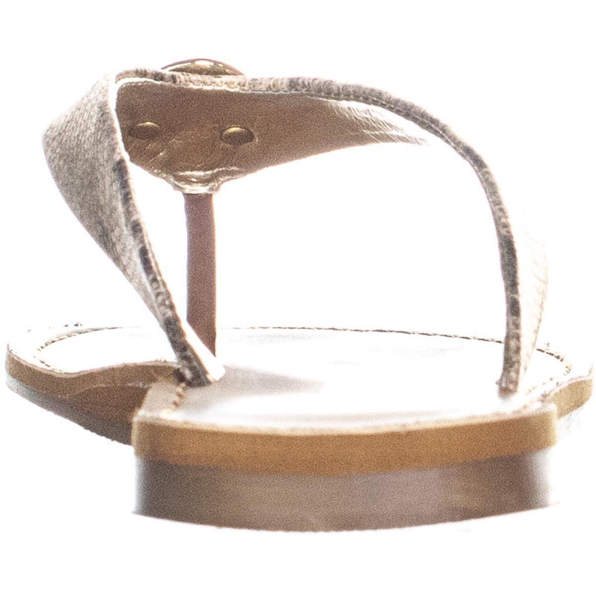 1a26f0e25441 Shop Report Sheilds Flat Thong Flip Flops