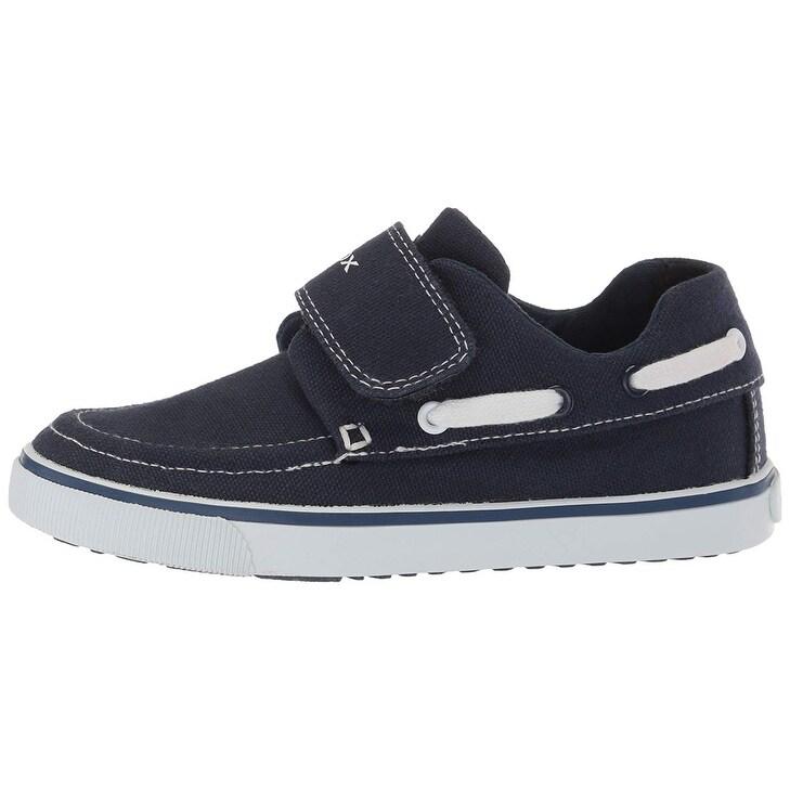 6acc143dac Shop Kids Geox Boys Kilwi Low Top Walking Shoes - Free Shipping On ...