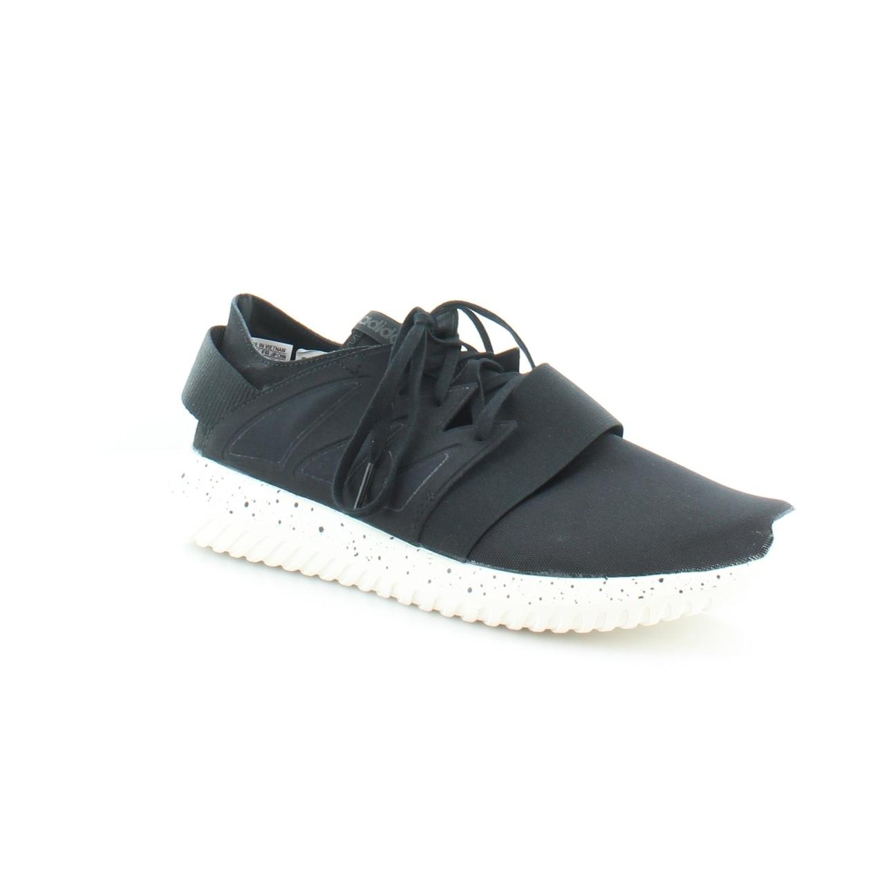 Shop Adidas Tubular Viral Women s Athletic Black - Free Shipping ... c2576bdbd