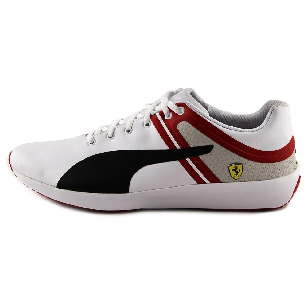 Puma F116 Skin SF Men Round Toe Synthetic White Sneakers - Free Shipping On  Orders Over $45 - Overstock.com - 22390751