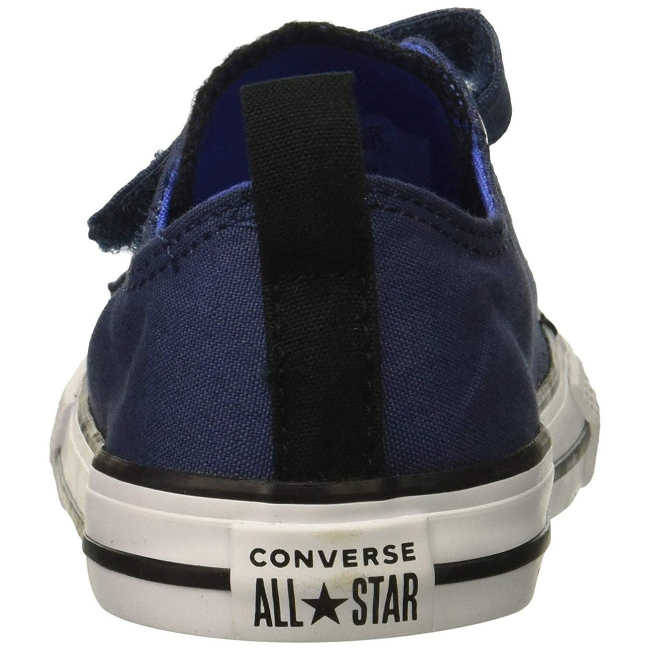 best sneakers f5671 0ec1a Shop Converse Kids  Chuck Taylor All Star 2v Sneaker - 9 m us toddler -  Free Shipping On Orders Over  45 - Overstock.com - 25705019