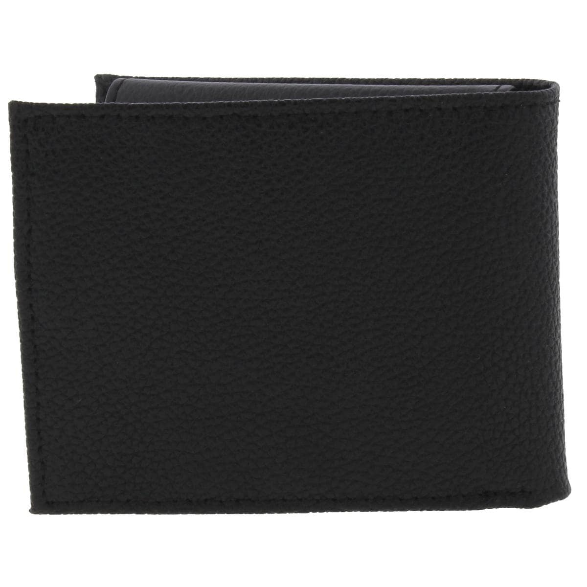 d6c3adac35 Shop Nike Mens Bifold Wallet Leather Billfold - O/S - Free Shipping On  Orders Over $45 - Overstock - 22022635