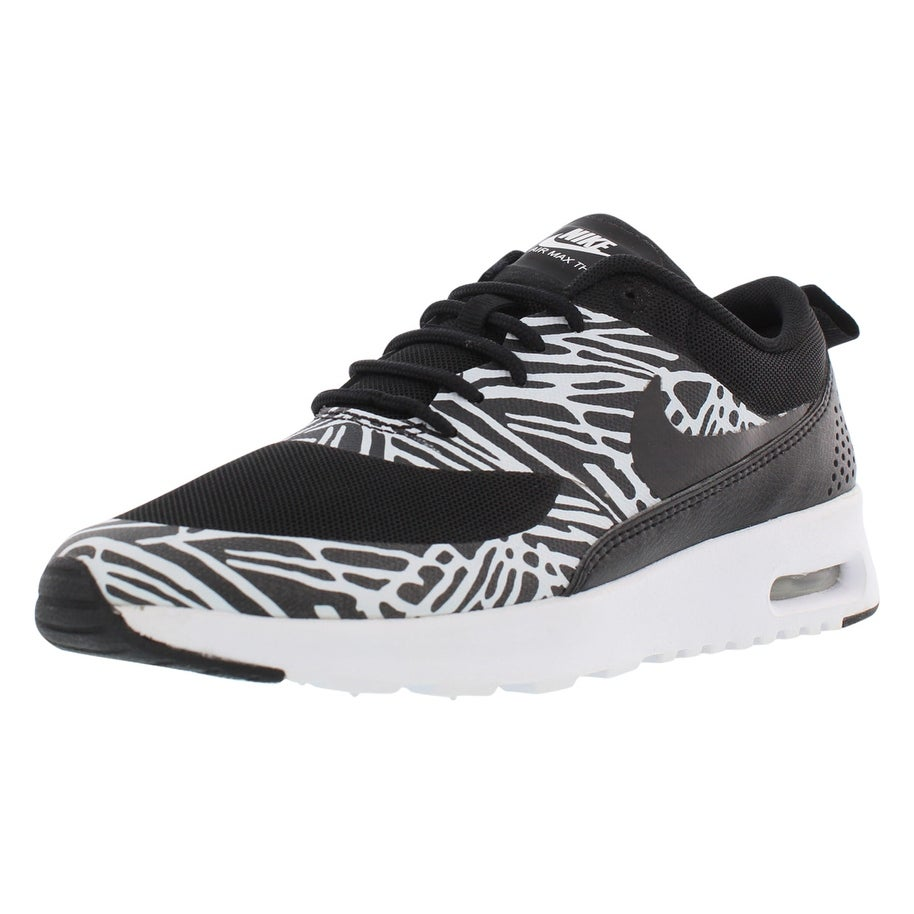 wholesale dealer 4874b 56c91 Nike Air Max Thea Print Running Women's Shoes Size