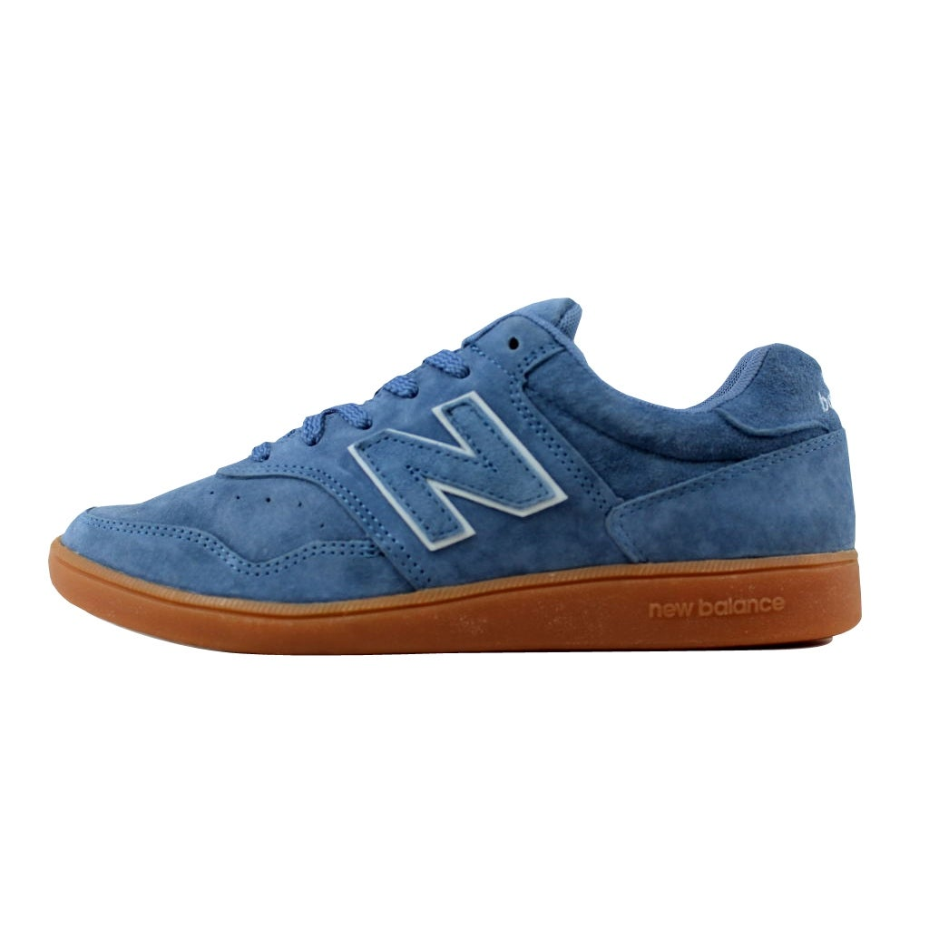 New Balance 288 Suede Pale Blue/Gum CT288BG Men's
