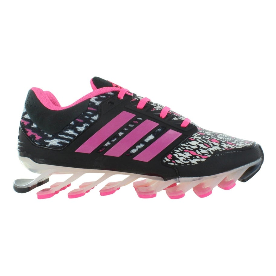 27cb99e17533a Adidas Springblade Drive Tf Running Kid's Shoes
