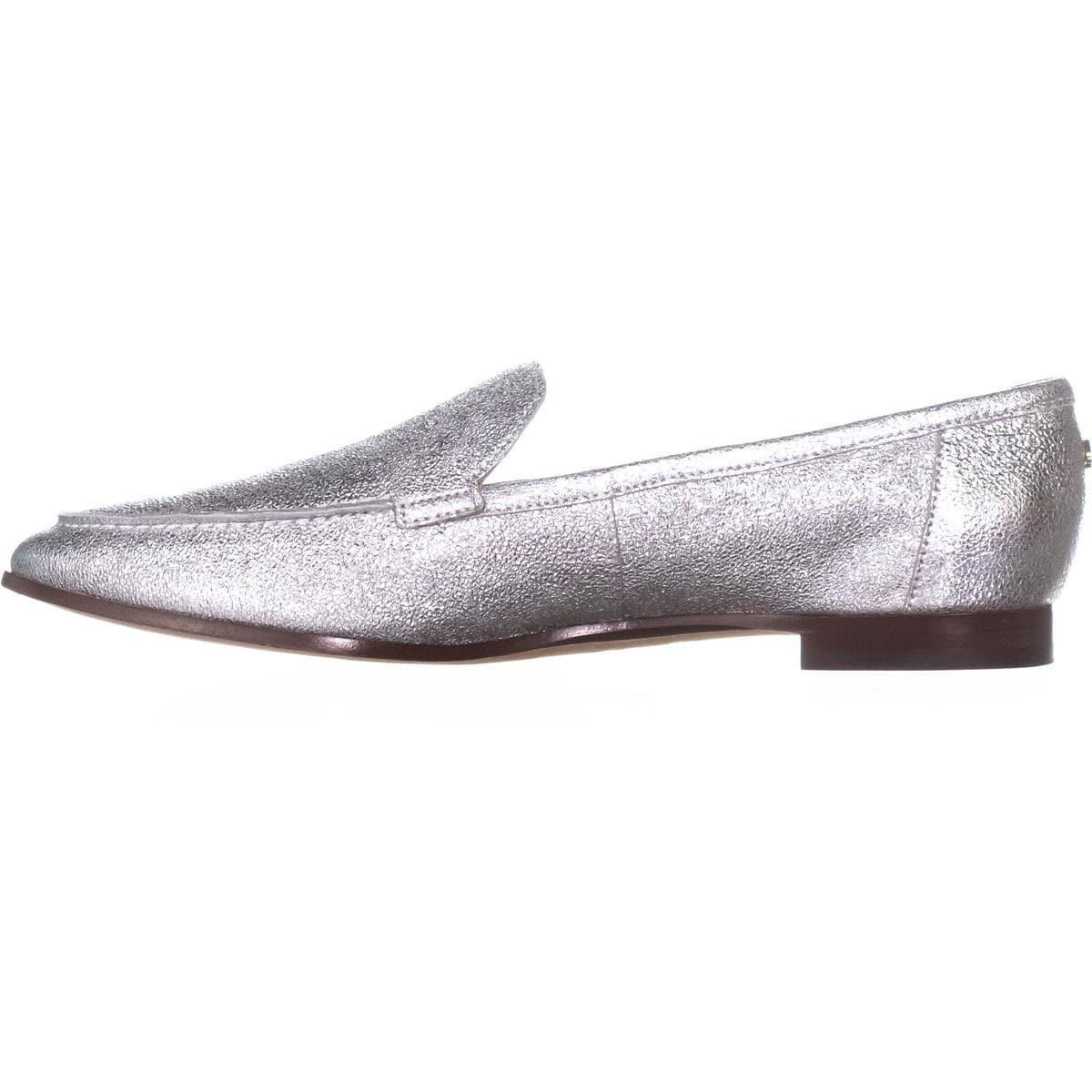 3a45f912b2e0 Shop Kate Spade Carima Pointed-Toe Loafers
