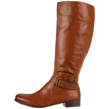 00b70dbdb31 Shop Nine West Women s Shiza Knee-High Boot - Free Shipping Today -  Overstock - 14537963