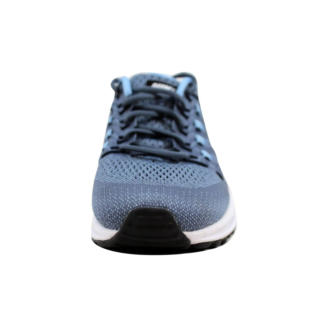 13629af4752a Shop Nike Men s Air Zoom Vomero 12 Armory Blue Obsidian 863762-404 - Ships  To Canada - Overstock - 21893182