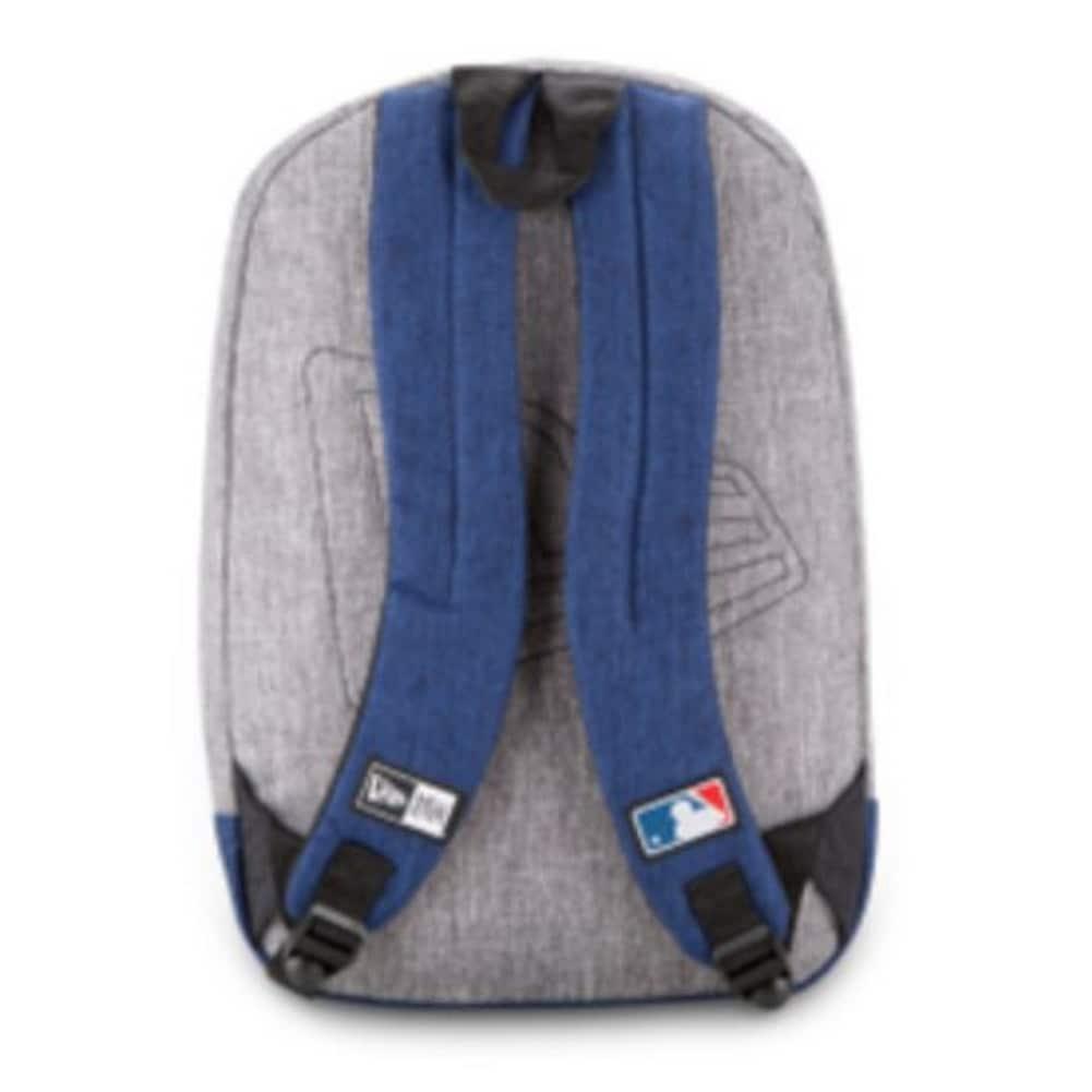 f7a8e3edef09 New Era Los Angeles Dodgers Cram Action Backpack MLB Baseball Team Laptop  Slot - One Size