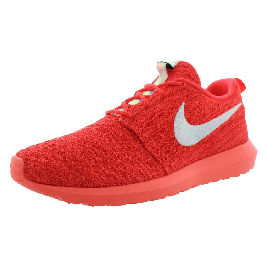 watch 449a1 59188 Nike Roshe One Flyknit Casual Men's Shoes Size - 12 D(M) US