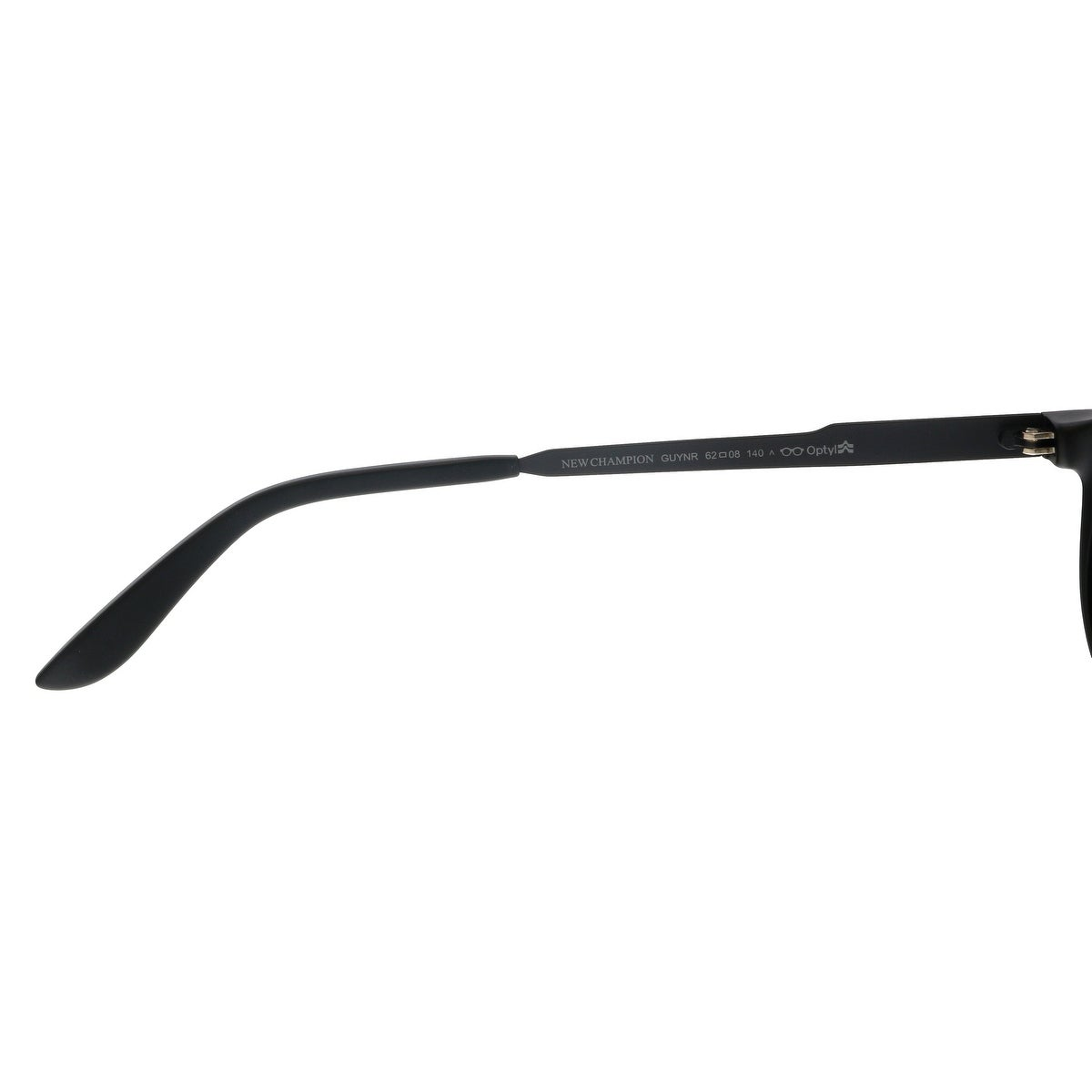 cc694cc9d91a Shop Carrera NEW CHAMPION GUY Matte Black Aviator Sunglasses - no size -  Free Shipping Today - Overstock - 22815329
