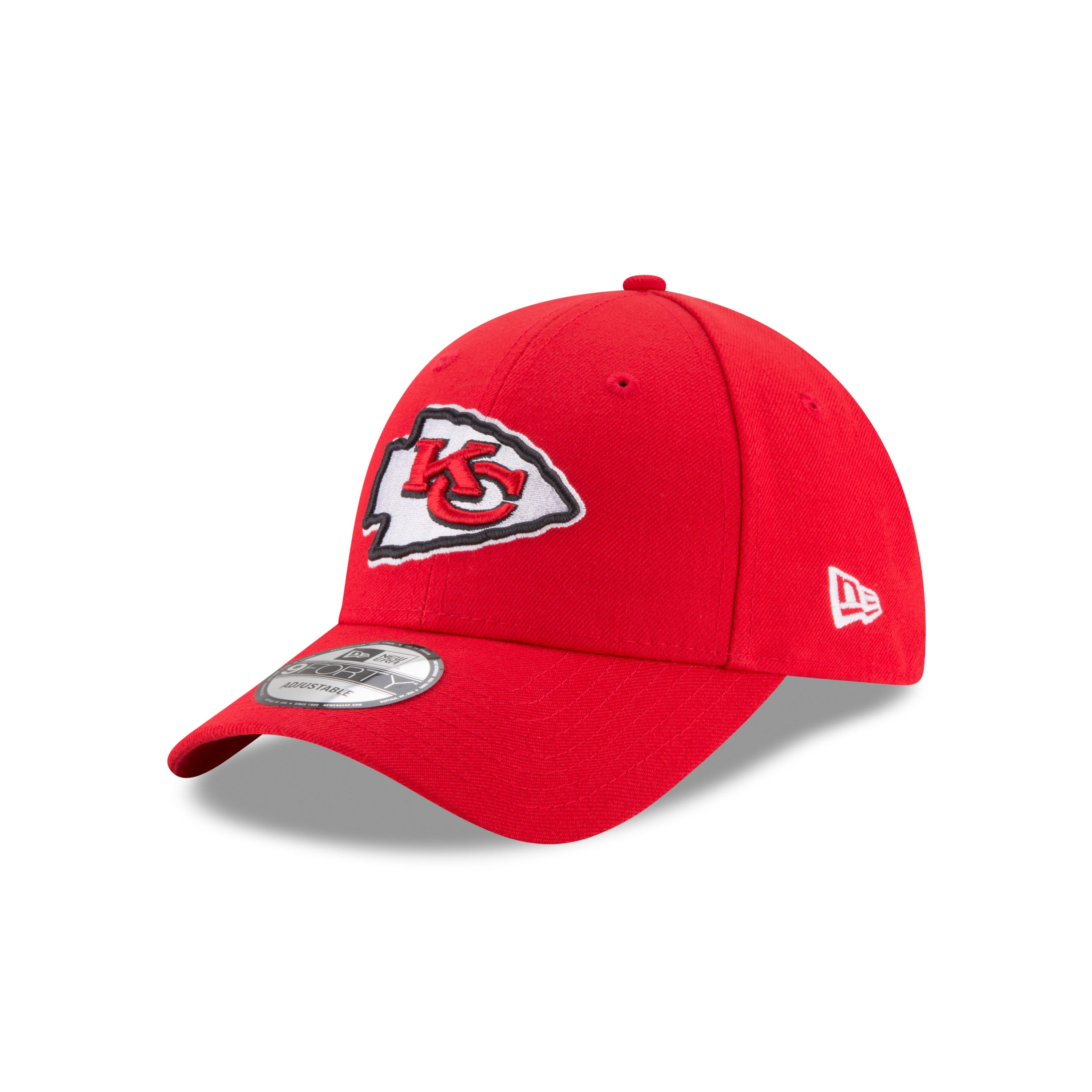 release date: 6d1af 5587a Shop New Era Mens The League Kansas City Chiefs, Red, Os - Red - On Sale -  Free Shipping On Orders Over  45 - Overstock.com - 22538556