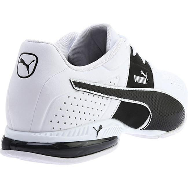 519352a17969 Shop PUMA Women s Cell Surin 2 FM Trainer PUMA White PUMA Black - Free  Shipping Today - Overstock - 22866531