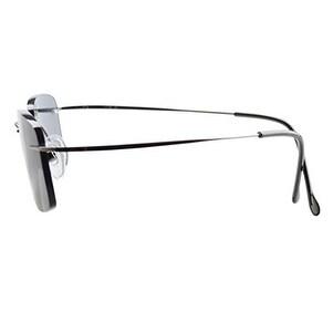 de11fd269bcb Shop Eyekepper Titanium Rimless Reading Sunglasses Sun Readers Women Men  +2.5 - Ships To Canada - Overstock - 16022384