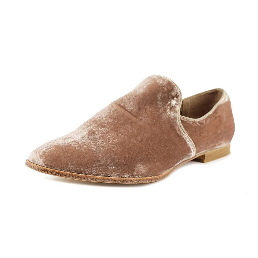 95d19373c97 Shop Steven Steve Madden Adrianna Round Toe Canvas Loafer - Free Shipping  On Orders Over  45 - Overstock - 18083847