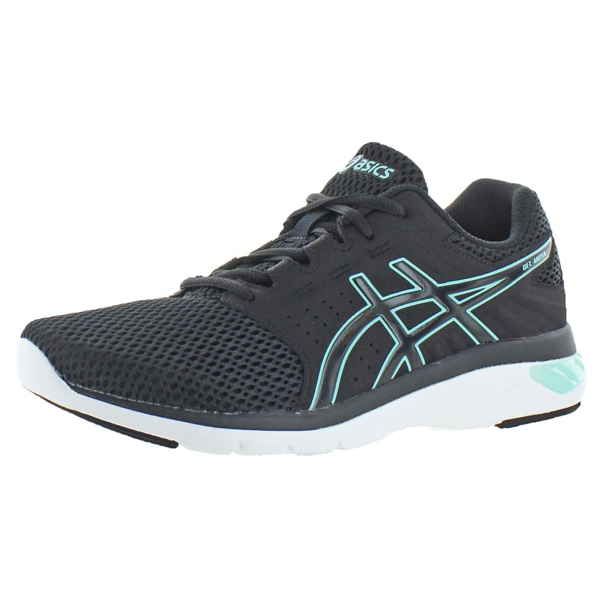 asics womans gel trainers