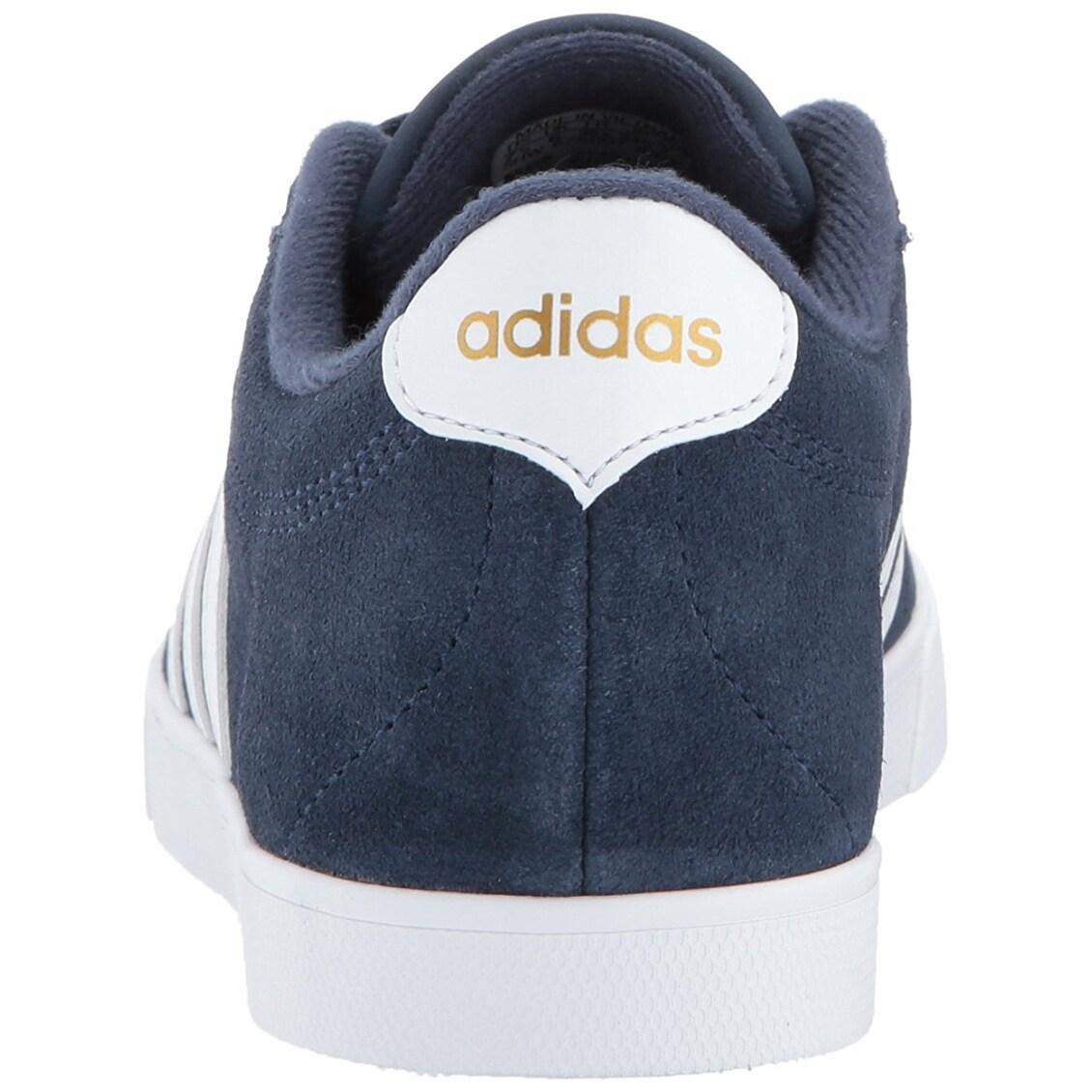 Canada Women Adidas NEO Women's Courtset W Fashion Sneaker