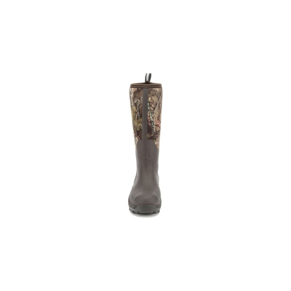 Muck Boots Mossy Oak Country Men's Woody Max Boot w/ Fleece Lining - Size 6