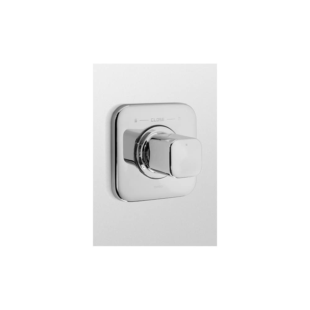 Shop Toto TS630D2 Upton Volume Control with Diverter for use with ...