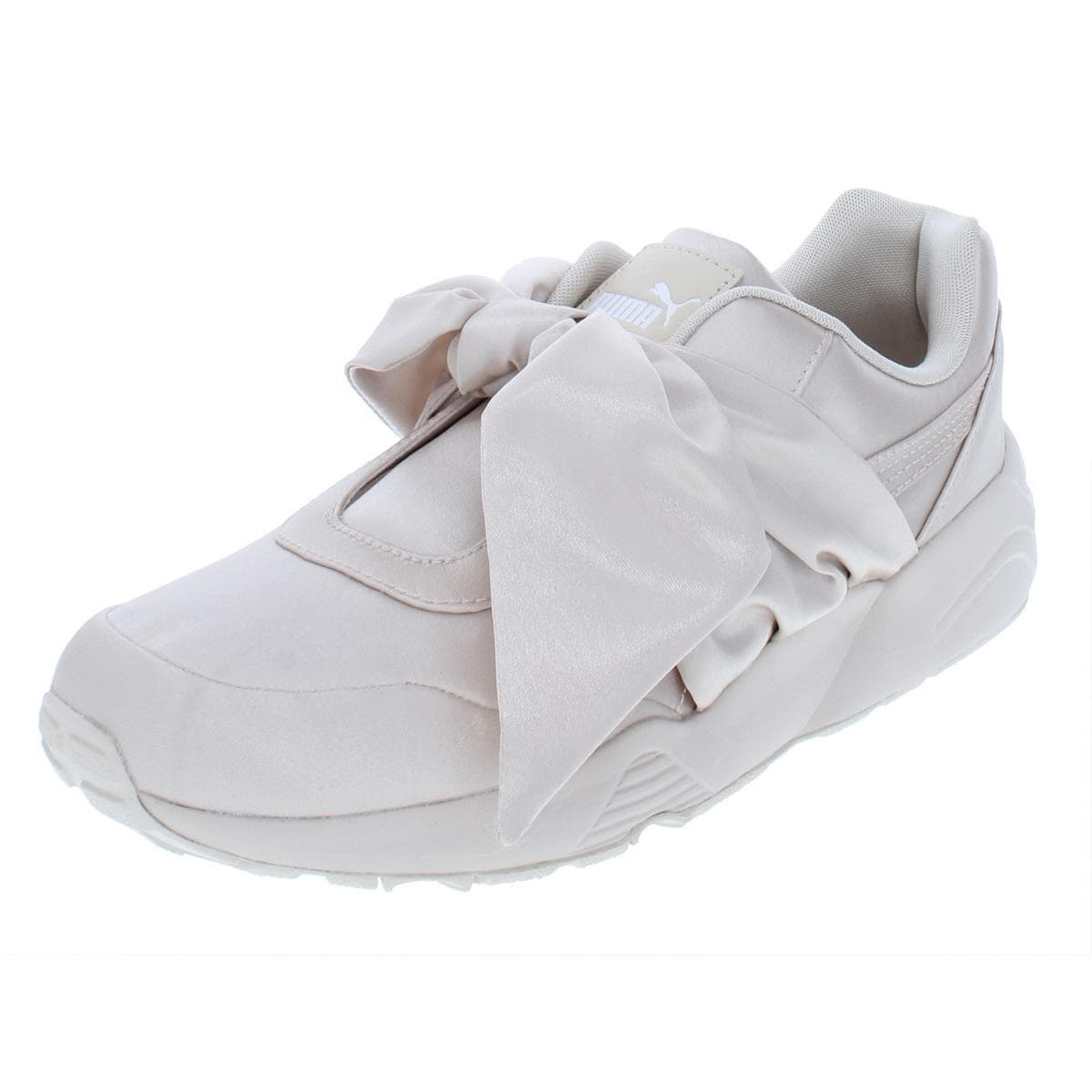 best service c3a53 48e0c Fenty Puma by Rihanna Womens Bow Sneaker Fashion Sneakers Satin Bow