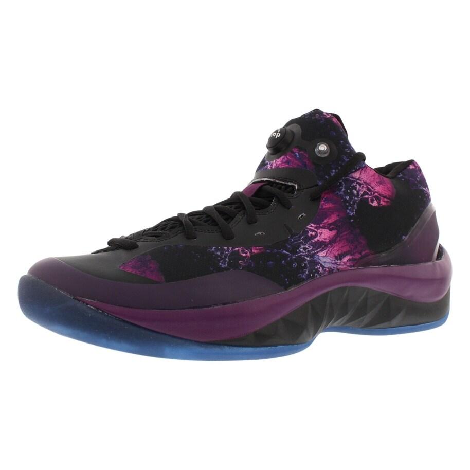 Shop Reebok Pump Rise Basketball Men s Shoes - 13 d(m) us - Free ... a826667e9