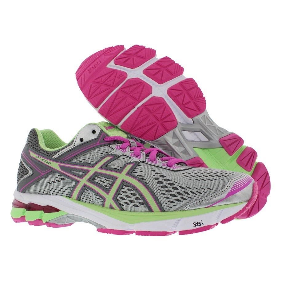 cf33d38ff923 Shop Asics Gt-1000 4 (D) Running Women s Shoes - On Sale - Free Shipping  Today - Overstock - 22131173