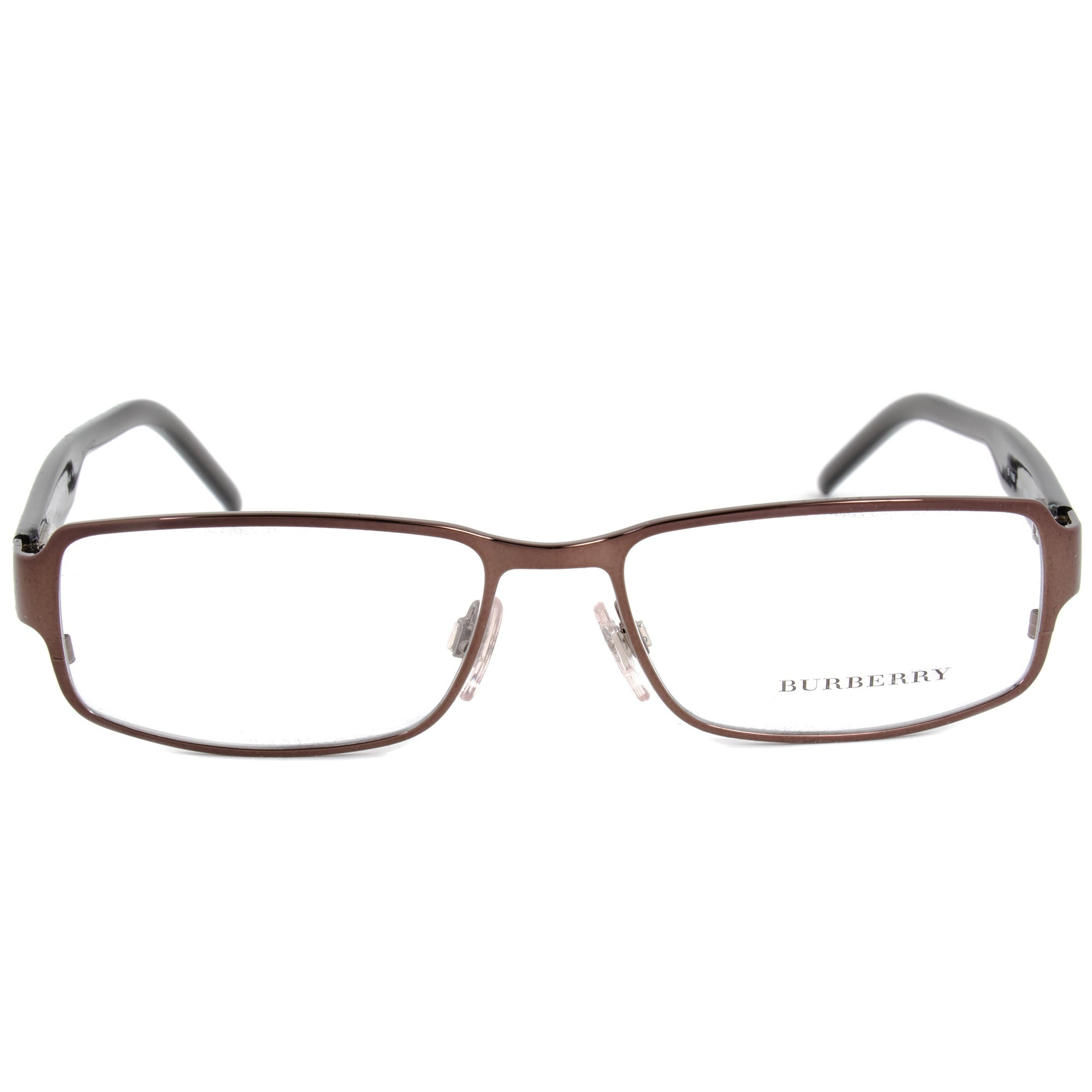 928997a070b2 Shop Burberry BE1195 1004 Eyeglass Frames - Free Shipping Today ...