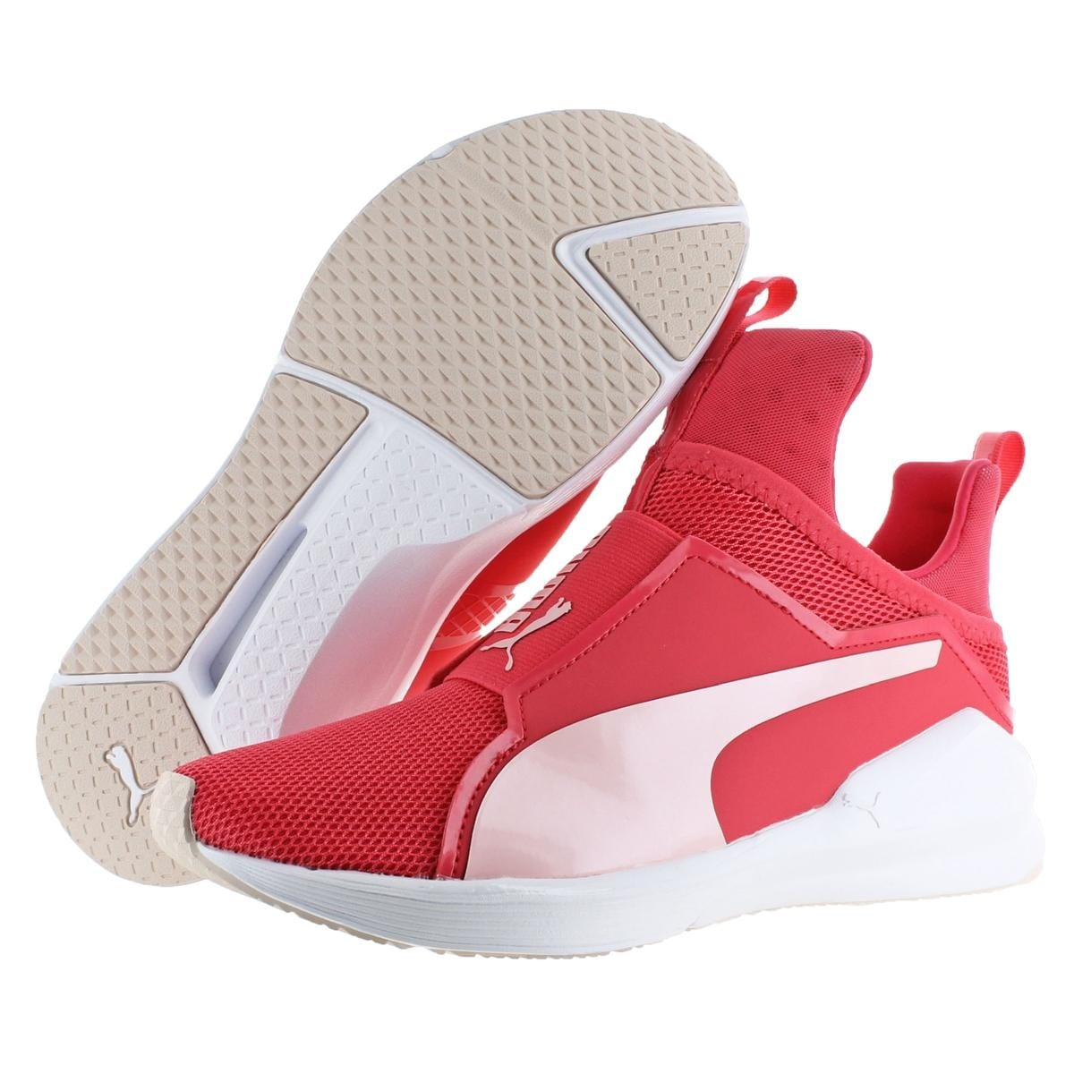 db779184a6798f Shop Puma Womens Fierce Core Fashion Sneakers Lightweight Training - Free  Shipping On Orders Over  45 - Overstock - 21430945