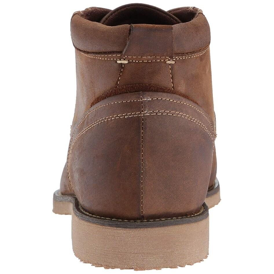 19442c3a96a Steve Madden Men's Landon Chukka Boot