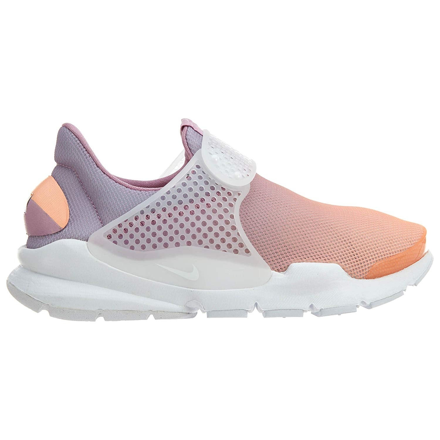 timeless design 51624 56ccd Shop Nike Womens Sock Dart Br Low Top Slip On Running Sneaker - Free  Shipping Today - Overstock - 25755472