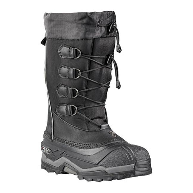 d734451b4f Shop Baffin Men's Icebreaker Snow Boot Black - Free Shipping Today -  Overstock - 17227939