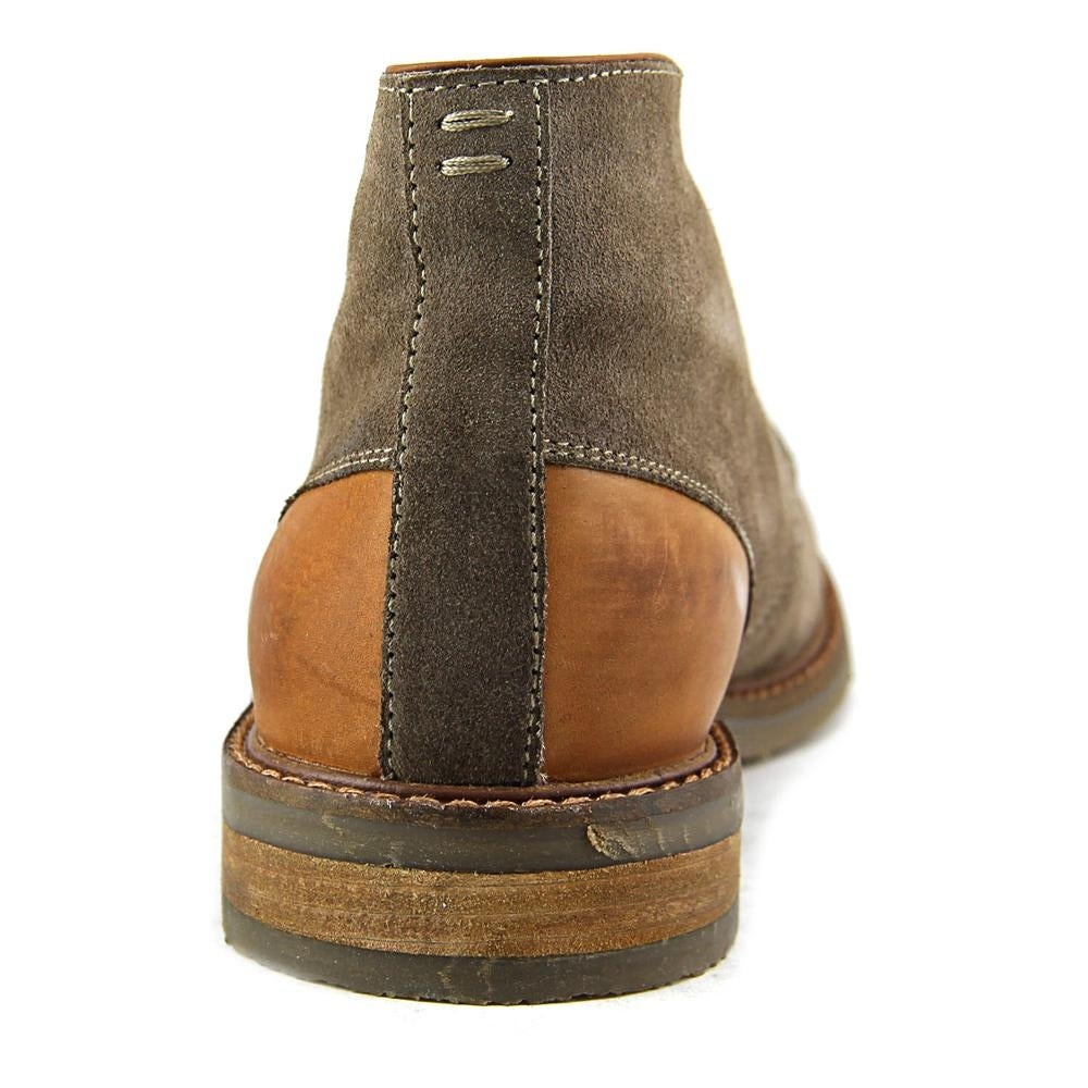 8edb983508b1 Shop Testosterone Shoes Air Alert Men Round Toe Suede Brown Chukka Boot -  Free Shipping Today - Overstock - 14432665