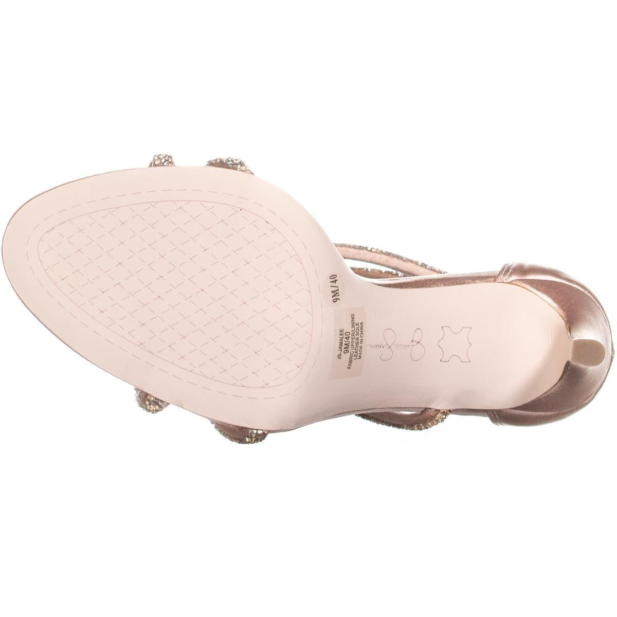 852f5ff4aff Shop jessica simpson jamalee ankle strap zip up sandals nude blush free  shipping today jpg 1200x1200