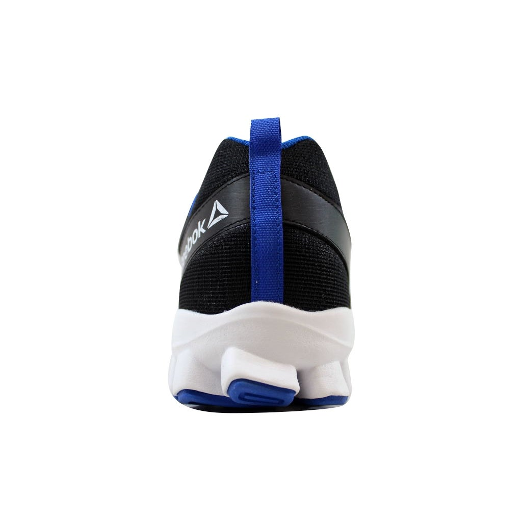 Shop Reebok Men s Realflex Train 4.0 Cobalt Blue Academy-Taxi Yellow BS8166  Size 15 - Free Shipping Today - Overstock - 21141995 612b6163f