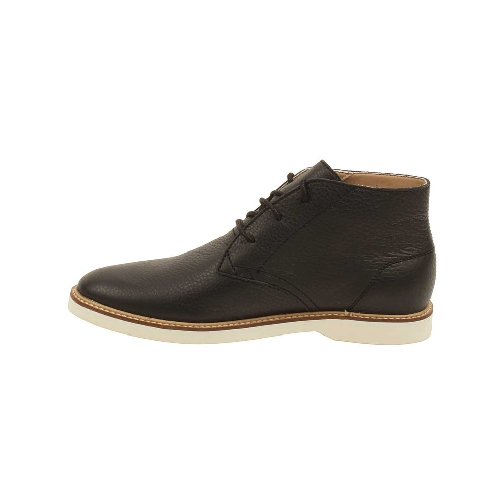 9e346f456 Shop Lacoste Men s Sherbrooke Hi 118 1 Chukka Boot - Free Shipping Today -  Overstock - 19482504