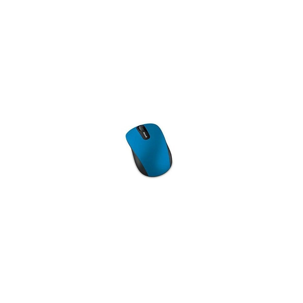 Shop Microsoft Bluetooth Mobile Mouse 3600 Pn7 00021 Red Free Shipping On Orders Over 45 16131521