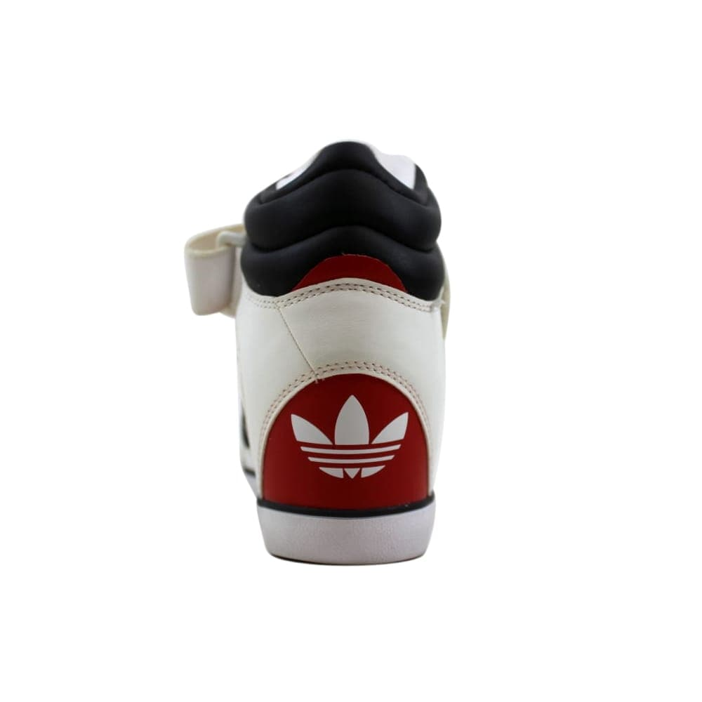 acec5e39c8a4 Shop Adidas Women s Amberlight Up W White Black-Red M20828 - Free Shipping  Today - Overstock - 27339341