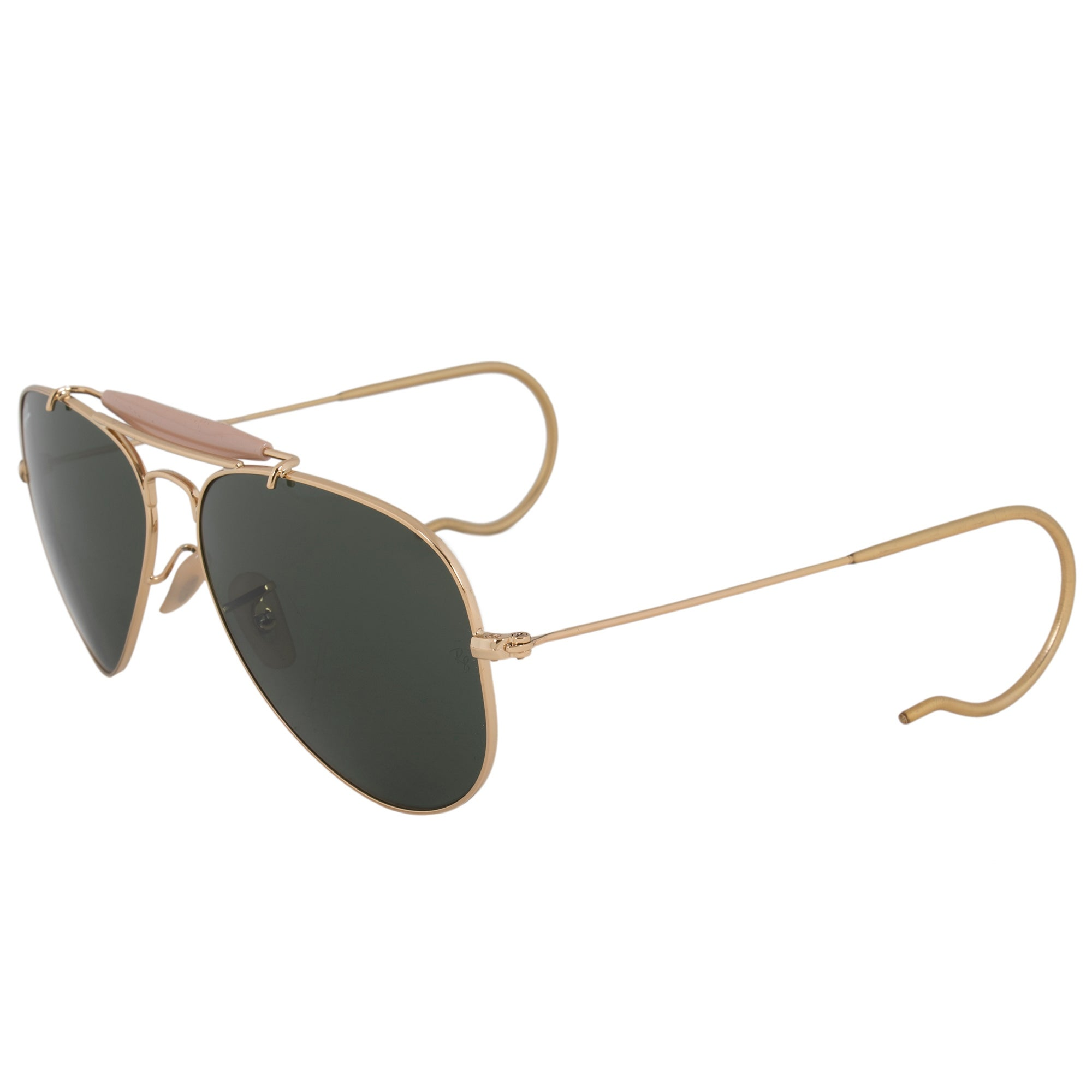5d81cc057d Shop Ray-Ban Outdoorsman Sunglasses RB3030 L0216 58 - Free Shipping Today -  Overstock - 19622616