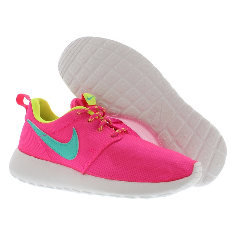 innovative design 0fd0b 2fe73 Nike Roshe One Casual Preschool Girl's Shoes