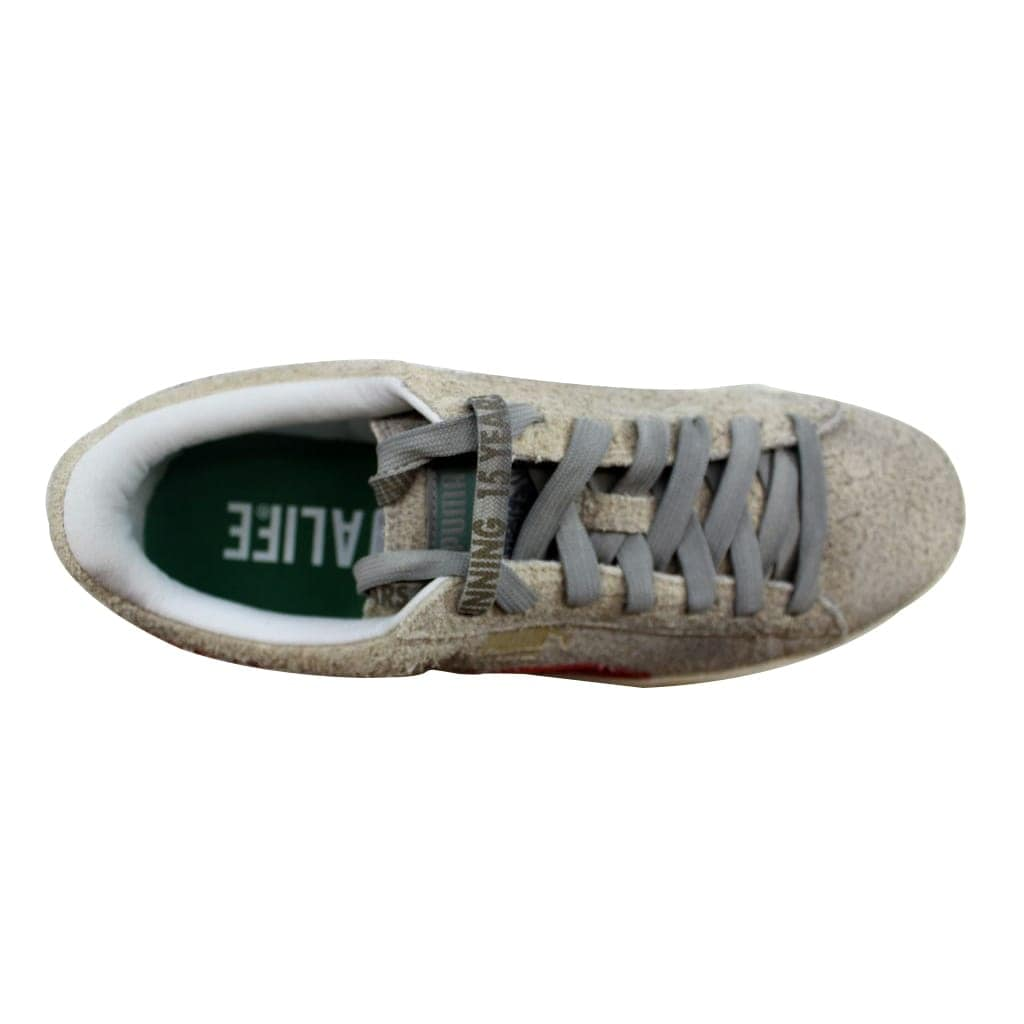 195960dff54c Shop Puma Men s Suede X ALIFE Whisper White Amazon 358407 01 - Free  Shipping Today - Overstock - 24123004