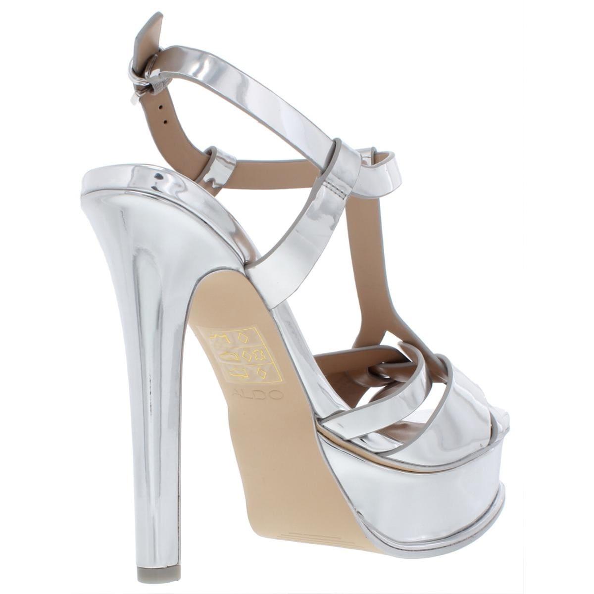 38ef881da5d5 Shop Aldo Womens Chelly Platform Sandals Evening - Free Shipping Today -  Overstock - 27728764