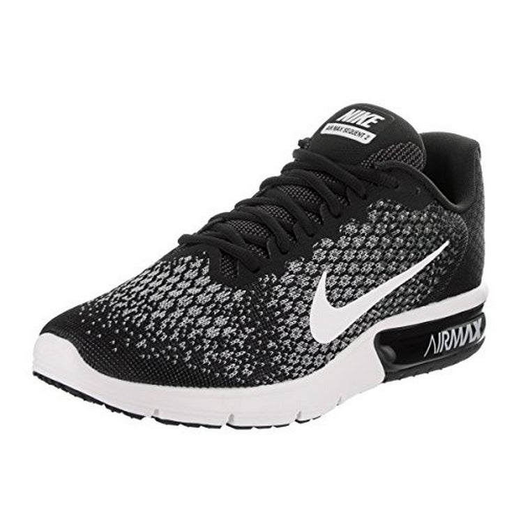 official photos 3c32d 2fc36 Shop Nike Mens Air Max Sequent 2 - On Sale - Free Shipping Today -  Overstock.com - 21544330