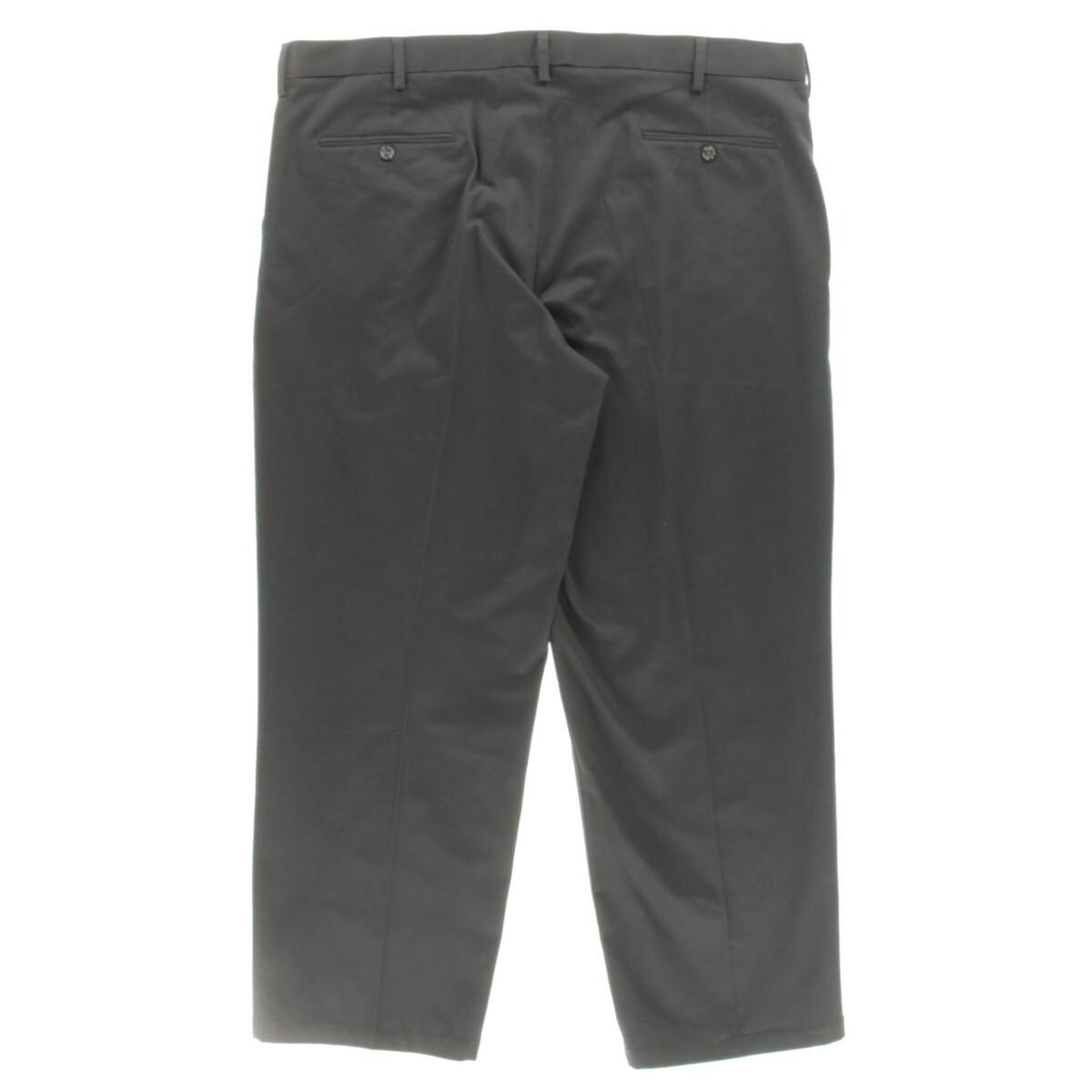 21fadd6558 Shop Dockers Mens Khaki Pants Relaxed Fit Signature - 42/30 - Free Shipping  On Orders Over $45 - Overstock.com - 18392315
